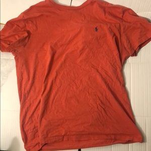 Authentic Vintage Polo by Ralph Lauren Logo Tee